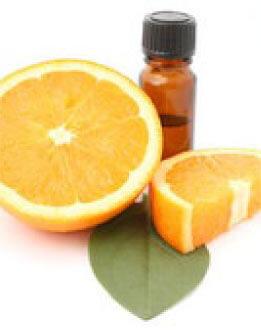 Narančino ulje